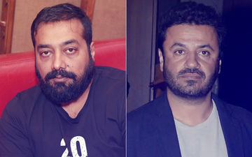 Anurag Kashyap Confirms He Is Not On Talking Terms With Vikas Bahl