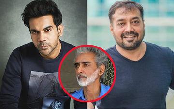 राजकुमार राव और अनुराग कश्यप ने चौकीदार बनने पर मजबूर अभिनेता सवि सिद्धू को किया सपोर्ट, कही ये बात