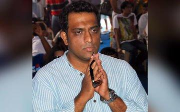 Now, Anurag Basu Throws Tantrums!