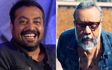 Anurag Kashyap Calls Anubhav Sinha 'Old Man' In Birthday Wish, Latter Jests: 'Buddha Hoga Tu, Main Jawaan Hu'