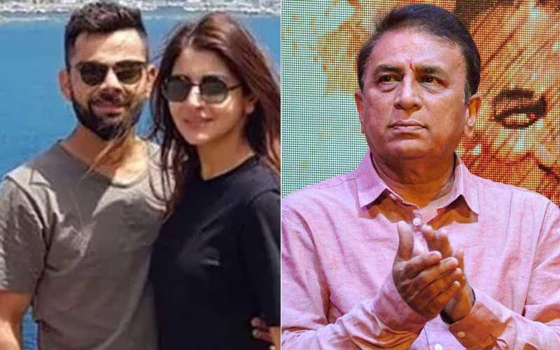 Sunil Gavaskar Reacts To Anushka Sharma Criticizing His Comment On Them; 'Where Am I Blaming Her For Virat's Failures, Where Am I Being Sexist In This?'