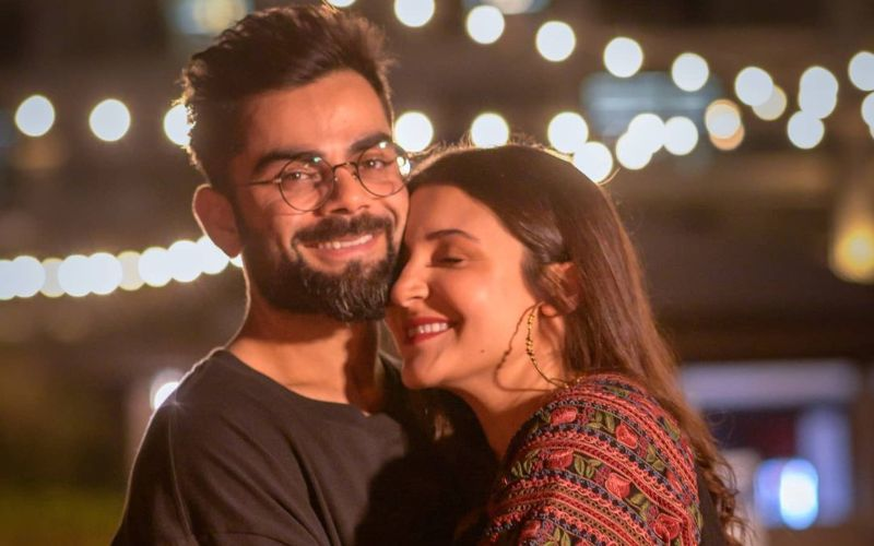 Anushka Sharma-Virat Kohli To Bring Up Their Baby AWAY From Media Glare; Actress Says, 'Do Not Want To Raise Child In Public Eye, No Kid Should Be Made To Be More Special Than Other'