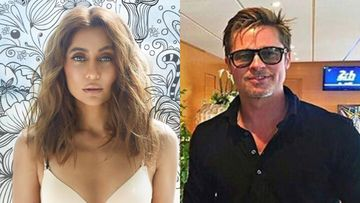 Anusha Dandekar's Fan Moment With Hollywood's Heartthrob Brad Pitt Is Going VIRAL; We Are Jealous AF – PIC