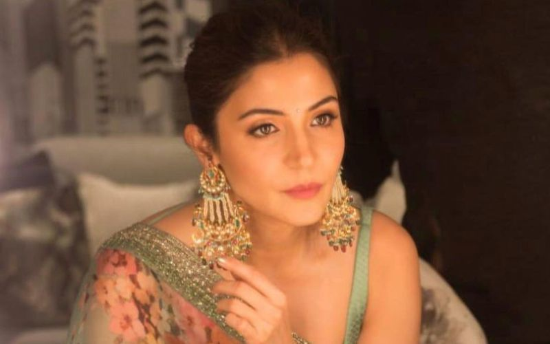 Mom-To-Be Anushka Sharma Reveals Her Fellow 'Serial Chiller' In The House; No, It's Not Hubby Virat Kohli - PIC
