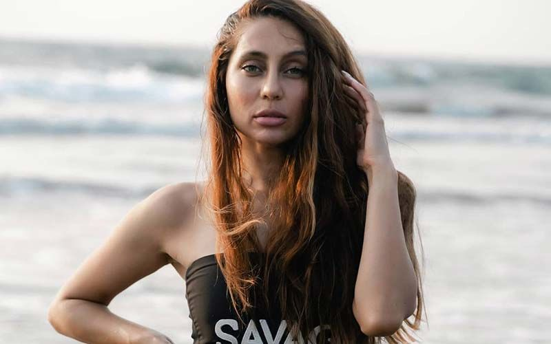 Anusha Dandekar on Watching Bigg Boss OTT: 'I Just Watched 20 Minutes Of Bigg Boss And It Gives Me Mad Anxiety For Real'