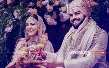 Anushka-Virat's Delhi Reception: Guess Who Will Capture Newlyweds' PRICELESS MOMENTS, Tonight?