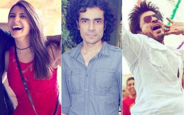 Does Imtiaz Ali's Audio Changes Imply Beeping Of Anushka Sharma's 'Intercourse' Dialogue?