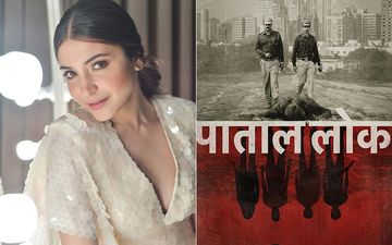 Paatal Lok: Producer Anushka Sharma Reveals Her Favourite Scene; Opens Up About Bouncing Back Post Zero
