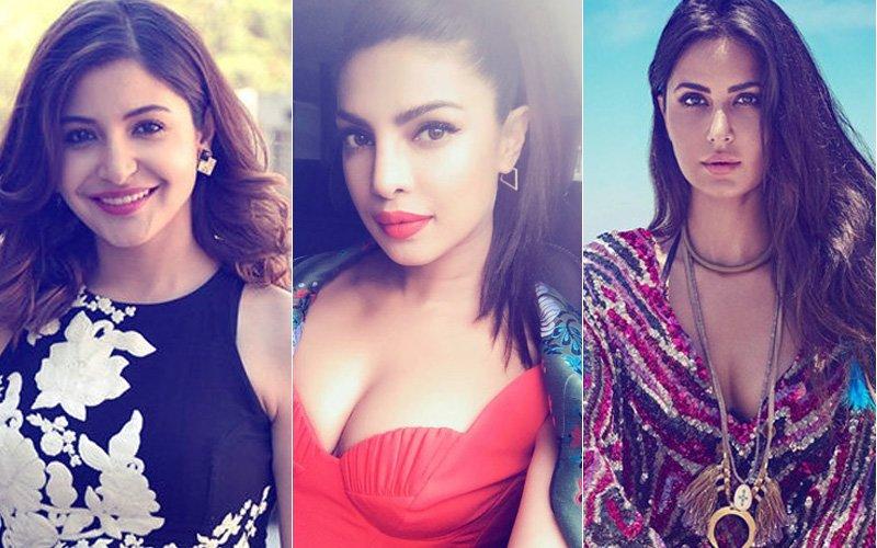 Here's Why Katrina Kaif & Anushka Sharma Are Thanking Priyanka Chopra...