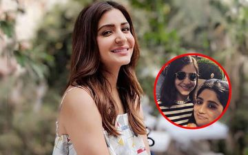 Anushka Sharma's Fans Get Lucky As The Actress Indulges Them With Selfie Moments In Brussels