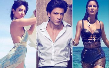 Finally, Rangbaaz Is The Title Of Shah Rukh Khan's Dwarf Film With Anushka Sharma & Katrina Kaif