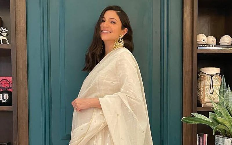 Pregnant Anushka Sharma Lauds KBC 11 Contestant Bhavesh Jha's Poetry; Calls Him An 'Incredibly Evolved Man' As Amitabh Bachchan Is Simply Awestruck