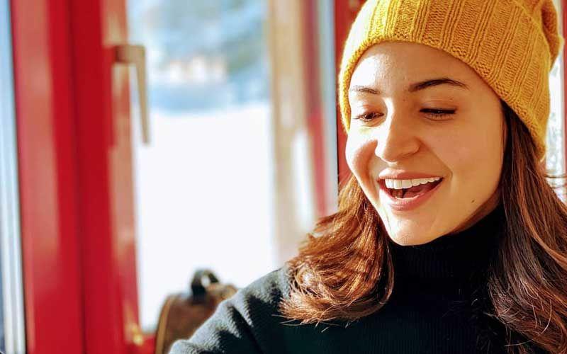 Adipurush: Preggers Anushka Sharma Is NOT Part Of Saif Ali Khan And Prabhas Starrer; Actress Expected To Resume Work In April 2021