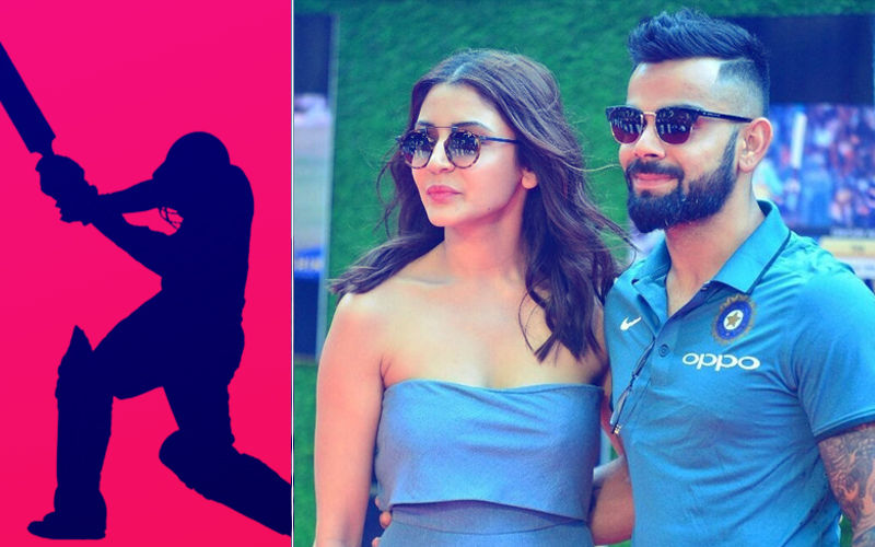 Virat Kohli & Anushka Sharma Cheered Up This Depressed Cricketer On Their Dinner Date