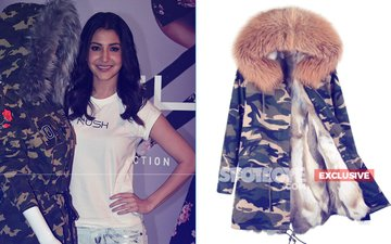 Will Anushka Sharma FIRE Nush's Styling Team For 'COPYING' Designs From A Chinese Brand?