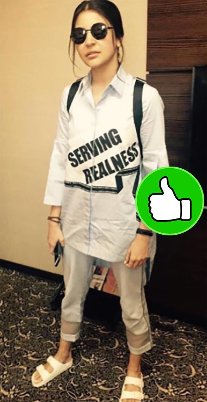 anushka sharmas quirky avatar is spot on