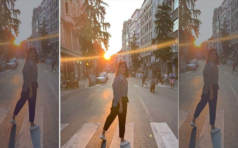 Anushka Sharma's Latest Pic  From Brussels Is Giving Us Major Vacation Goals