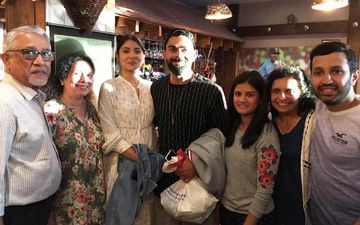 Virat Kohli And Anushka Sharma Get Swarmed By Fans In England Ahead Of India Vs Sri Lanka Match