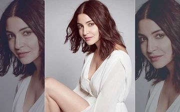 Anushka Sharma Makes Production Debut On OTT; Announces New Untitled Series- VIDEO