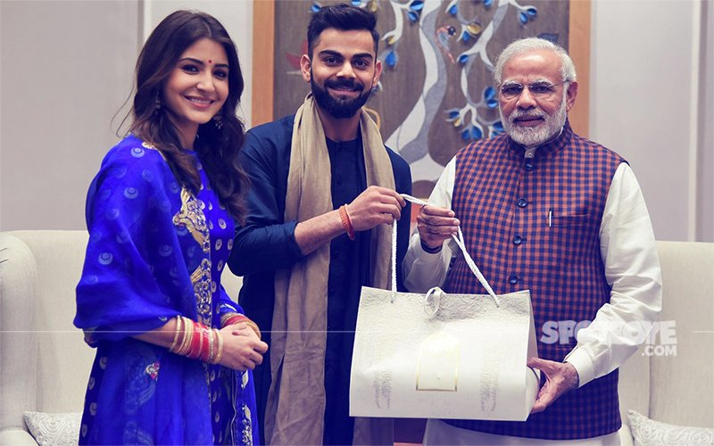 Will Narendra Modi Attend Virat-Anushka's Big Bash Tomorrow? PM Gets Personal Invitation