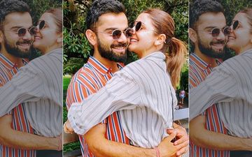 "Anushka Sharma On Marrying Virat Kohli, ""When We Are Together, The World Ceases To Exist"""