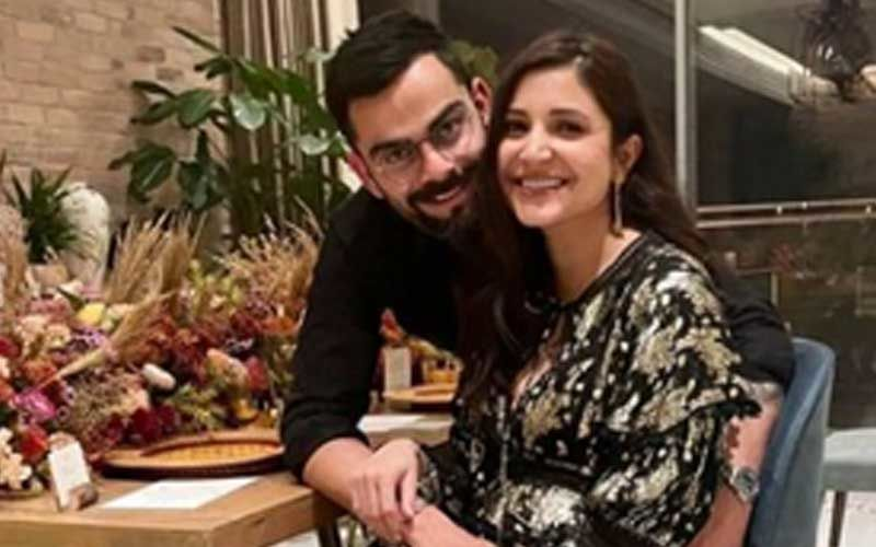 Anushka Sharma And Virat Kohli Blessed With A Baby Girl; Indian Skipper Says, 'Feeling Beyond Blessed To Start This New Chapter '