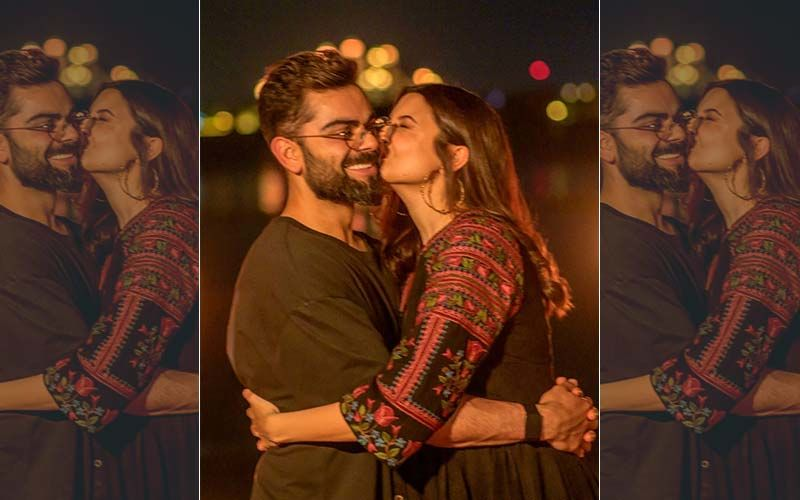 Post Virat Kohli's Birthday Bash, Anushka Sharma Shares PDA-Filled Pictures With Him, Actress' Pregnancy Glow Is Unmissable; Priyanka Chopra Sends Love From LA