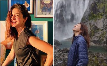 Anushka Sharma Celebrates World Nature Conservation Day, Shares Pictures From Scenic Locations; Our 'Lockdown Heart' Is Crying Happy Tears