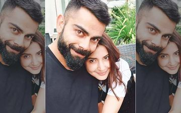 IPL 2020: Anushka Sharma Cheers As Hubby Virat Kohli's RCB Wins A Nail-Biting Match; Calls It 'Too Exciting A Game For A Pregnant Lady'