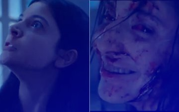 PARI TEASER: Anushka Sharma's Spine-Chilling Act Will Haunt You For Days!