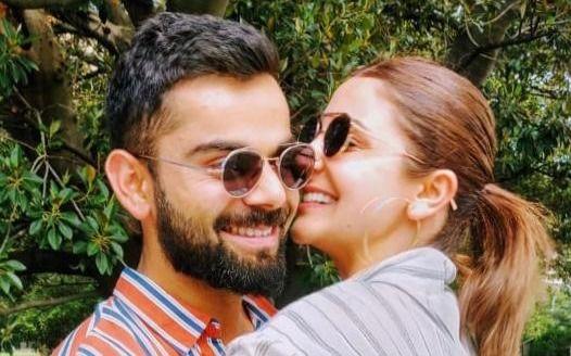 विराट कोहली मुझे खुश रखते हैं: अनुष्का शर्मा