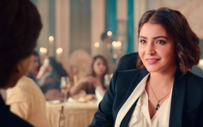 फिल्म जीरो में अपने किरदार के लिए अनुष्का शर्मा को लेनी पड़ी इन लोगों की मदद