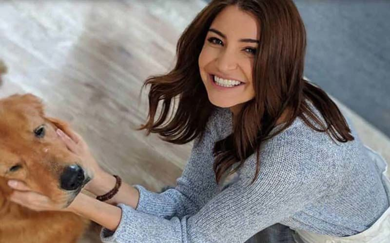 Anushka Sharma Lauds ACP Sudhir Kudalkar For Forming A Team Of Lawyers To Deal With Animal Cruelty