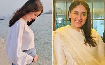 Preggers Kareena Kapoor Khan Calls Anushka Sharma 'Bravest Of Them All', Sends Love As The Latter Flaunts Her Baby Bump