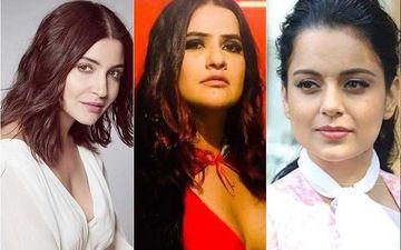 Sona Mohapatra Reacts To Kangana Ranaut's 'Selective Feminism' Jibe At Anushka Sharma: 'Kangana Hasn't Stood Up For Anyone But Her Own Self'