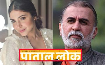 Paatal Lok: Had Amazon US Initially Put Anushka Sharma's Show On Hold Over #MeToo Concerns Relating To Rape-Accused Tarun Tejpal?