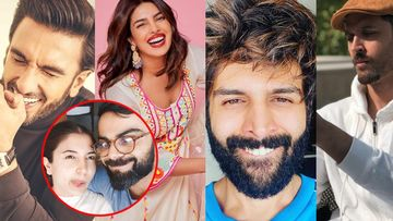 Anushka Sharma's 'Aye Kohli, Chauka Maar' Video Has Bollywood Entertained; Ranveer Singh, Priyanka Chopra, Kartik Aaryan, Hrithik Are DED
