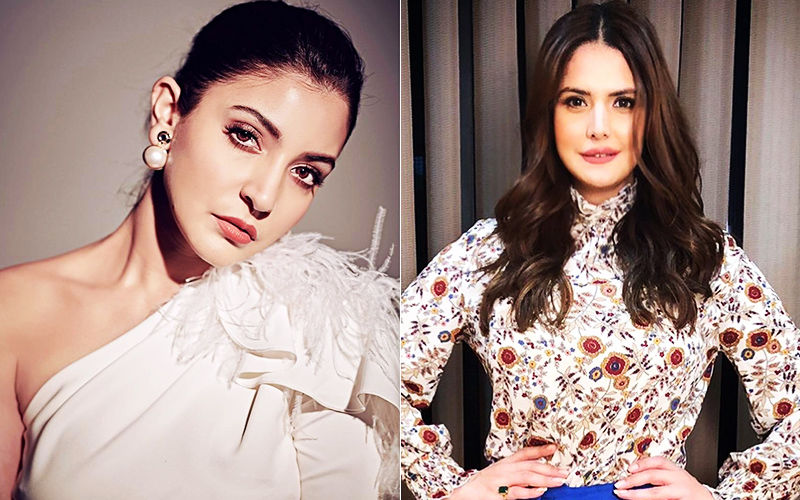 Zareen Khan Bullied For Flaunting Stretch Marks: Anushka Sharma Comes Out In Support Of The Actress, 'You're Beautiful And Brave'