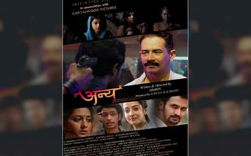 'Anya': First Look Of This Atul Kulkarni, Prathamesh Parab, Bhushan Pradhan, Raima Sen Starrer Film Is Out Now