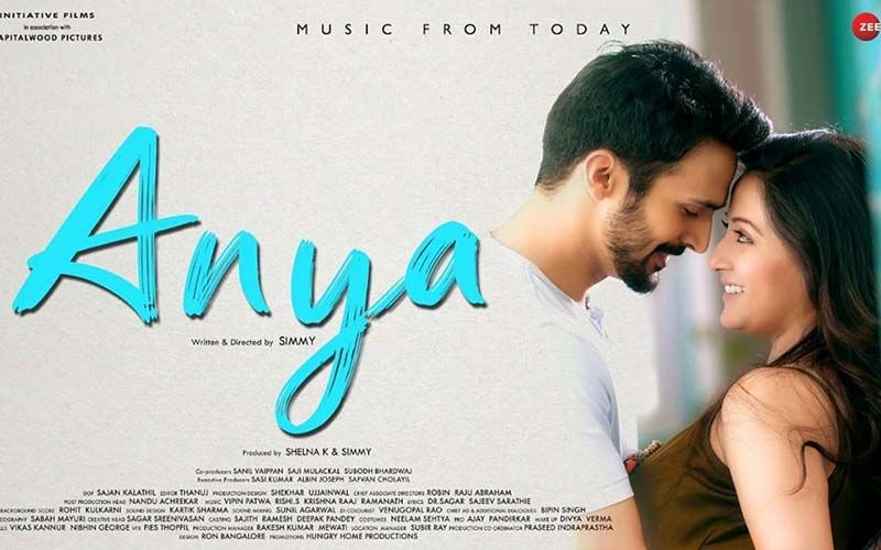 Anya: The Official Teaser For Music Launch Of Bhushan Pradhan And Raima Sen Starrer Film Out Now