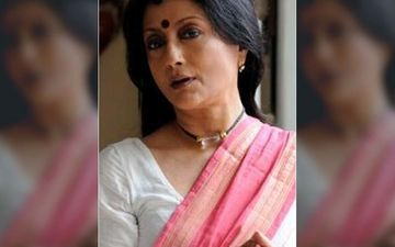 Aparna Sen's Ghawre Bairey Aaj To Be Screened At The Prestigious International Film Festival Of Rotterdam