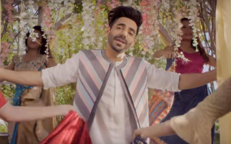 Aparshakti Khurana Credits 4 Women For His Single, Kudiye Ni