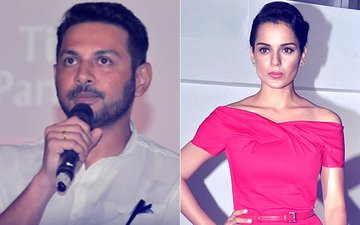 Apurva Asrani Accuses Kangana Ranaut Of Bullying, Lying & Character Assassination