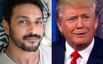 Apurva Asrani Calls Out US President Donald Trump For Mocking India's 'Filthy' Air Quality: '7 Months Ago He Said India Gives Hope To Humanity'