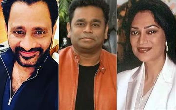 After AR Rahman, Resul Pookutty Says Nobody Gave Him Work In Hindi Films After Winning The Oscar; Simi Garewal Is Shocked