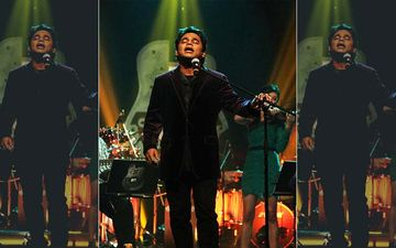 Happy Birthday AR Rahman: Jukebox Of The Oscar-Winning Maestro's Top 10 Hindi Songs