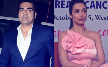 IT'S OVER: Arbaaz Khan & Malaika Arora Are Finally Divorced