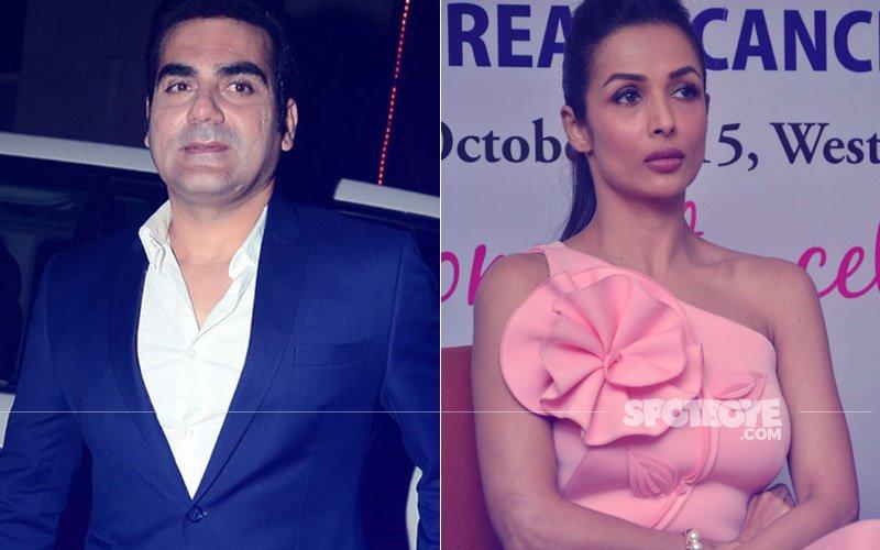 IT'S OVER: Arbaaz Khan & Malaika Arora Are Finally Divorced