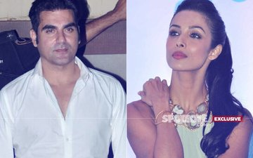 Arbaaz Khan & Malaika Arora May DIVORCE In The Next 30 Minutes...