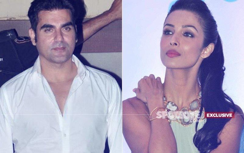 Arbaaz Khan & Malaika Arora May DIVORCE In The Next 30 Minutes...